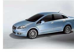 По результатам международного конкурса Autobest 2008 among emerging markets (Автомобиль года стран с развивающейся экономикой), в котором Украина представлена с 2003 года, победил автомобиль Fiat Linea (850 баллов).