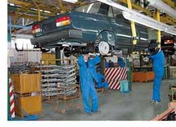 равительство Чеченской Республики и ОАО «АвтоВАЗ» заключили соглашение о сотрудничестве. Стороны будут развивать автомобильный рынок и социальную сферу, а также производить машины и автокомпоненты на территории Чечни.