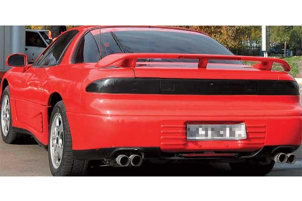 Mitsubishi 3000 GT 1990–1999 г. в. от $12000 до $19000