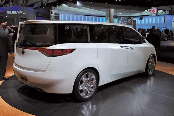 Nissan Forum