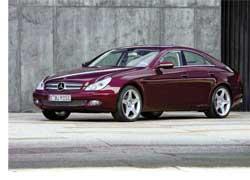 Стильный купе-седан Mercedes-Benz CLS стал еще более эффектным. После легкого фейслифтинга модель предлагается в пяти версиях– куже имеющимся добавили «бюджетную» модификацию CLS280.