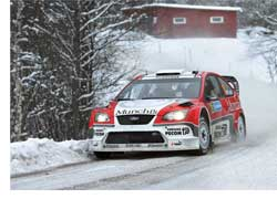 Ford Focus RS WRC'06