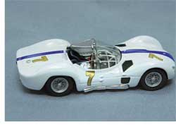 Maserati Tipo 60/61 Birdcage (1959-1961)