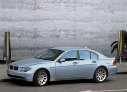 Первое серийное воплощение нового стиля BMW пришлось на 7 Series четвертой генерации (2002 год). Вскоре опробованные в ней решения начали копировать почти все конкуренты!