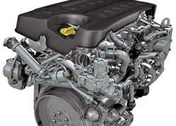 Хэтчбек Fiat Bravo получил модификацию c турбированным дизелем 1.6 MultiJet, которая соответствует нормам Eвро5.