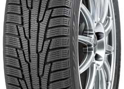 Финская Nokian Tyres представила новое поколение фрикционных (нешипованных) зимних шин Hakkapeliitta R для стран с неустойчивой погодой.