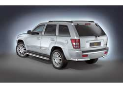 Jeep Grand Cherokee. Cobr a Technology & Lifestyle