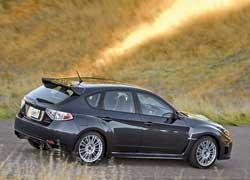 О фициальные продажи на украинском рынке Subaru Impreza WRX STІ 2008 модельного года стартуют накануне Дня защитника отечества.