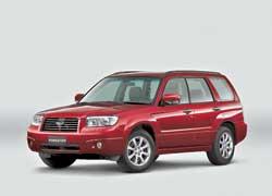 Алгоритм работы омывателей фар Subaru Forester