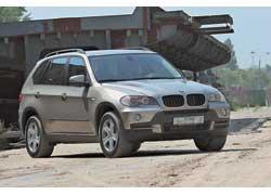 Алгоритм работы омывателей фар BMW X5