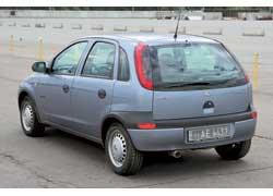 Opel Corsa (C)