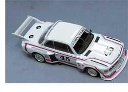 BMW 3.5 CSL(1971-75)