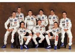 Многолетнему доминированию Audi в гонках на выносливость, похоже, приходит конец. В 2007-м туда кометой ворвался Peugeot, выигравший серию LMS в обеих зачетах и ставший вторым в Ле-Мане.