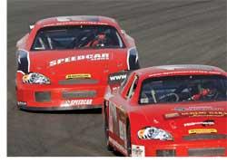 Speedcar Индонезийский Сентул принял первый этап азиатской серии Speedcar, переполненной титулованными европейцами. Поул на домашней трассе завоевал индонезиец Ананда Микола, но в гонке поддерживать скорость экс-пилотов Ф-1 Жана Алези и Джонни Херберта не смог и финишировал 8-м. Выиграл француз, для которого этот успех стал первым со времен победы на одном из этапов DTM в 2005-м.