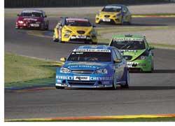 Самая популярная в Украине команда WTCC Chevrolet прошла путь от новичка до соискателя главных наград всего за пару сезонов: в 2007-м Lacetti выиграли больше квалификаций, чем BMW, Seat и Alfa Romeo и до последнего этапа претендовали на «золото».