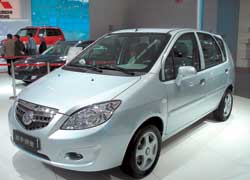 Changfeng Kylin