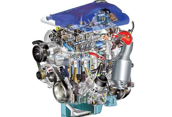 Аналогичные турбомоторы серии T-Jet устанавливаются и на более крупный Fiat Brawo.
