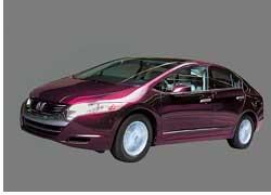 Недорогой электромобиль Honda появится впродаже на рынках Японии, США иЕвропы в будущем году.
