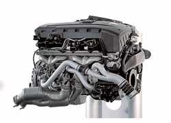 BMW 3,0 л Twin Turbo (135, 335, X6)