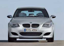 BMW 5,0 л V10 (M5, M6)