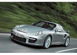 Porsche 3,6 л Turbo (911 Turbo, 911 GT2)