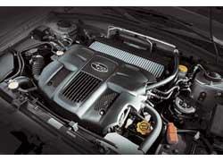 Subaru 2,5 л Turbo (Forester, Impreza, Legacy, Outback)