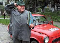 Регулярные путешествия по городам и странам уже стали обычными для Львовского автофан-клуба «ЗАЗ-Козак»– поклонников первого украинского автомобиля ЗАЗ-965.