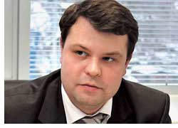 Владислав Голумбиевский. Генеральный директор компании СА Аutomotive, Chery
