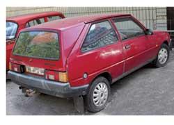 ЗАЗ-11024/110242 «Фургон» 1991–2007 г. в.