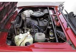 На сегодня самый распространенный двигатель «четверки» – полуторалитровый. Но по надежности и ресурсу все моторы идентичны.