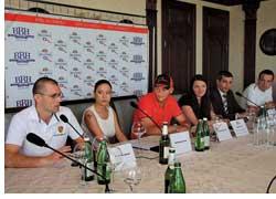 Информационную программу «Я за культуру на дорогах» презентовала торговая марка «Балтика 0 Безалкогольное»