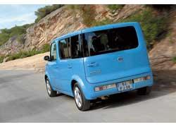 Nissan Cube, Nissan Moco, Nissan Otti