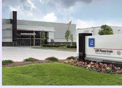 Компания GM Powertrain Europe имеет долгую историю разработки и создания моторов, трансмиссий и их адаптации для различных рынков и стран.