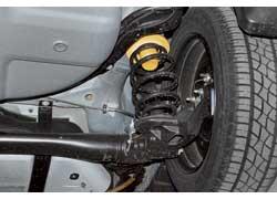 Opel Astra (G). Более долговечная «ходовая» у Astra (G) – на наших дорогах основные ее «расходники» служат почти в два раза дольше, чем у Nubira.