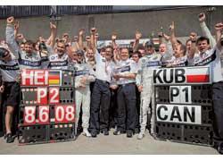 Формула-1. Гран-при Канады