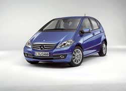Концерн Daimler AG построит новый завод в Венгрии. Там планируют производить автомобили Mercedes-Benz A- и B-Klasse.