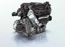 Новейший турбодизель 3,0 л будет топовым, наравне с бензиновым V6 от Nissan.