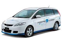 Mazda Premacy REHybrid