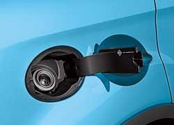 Система Easy Fuel призвана пресекать попытки залить бензин в бак турбодизельной машины.