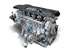 2,0-литровый турбодизель мощностью 136 л. с. имеет функцию overboost – кратковременного увеличения максимального крутящего момента с 320 до 340 Нм (при 2000 об/мин) при резком нажатии на педаль акселератора (например, при интенсивном разгоне).