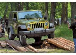 Jeep-Фестиваль