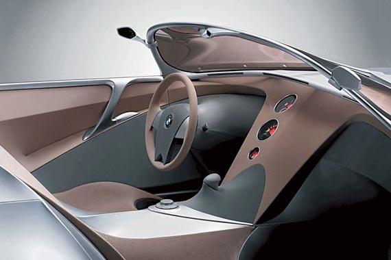 BMW GINA Light Visionary Model