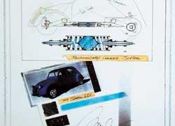 Многолетний опыт работы Monroe Inc. с подвесками машин конструкторы и технологи используют в современных разработках.