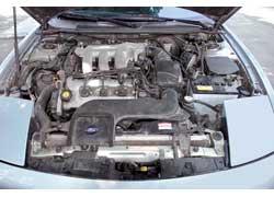 Линейка двигателей Probe состоит всего из двух моторов – 2,0 л и 2,5 л. У нас одинаково часто встречаются обе версии.