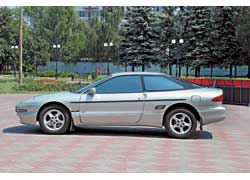 Ford Probe 1993–1997 г.