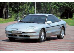 Ford Probe 1993–1997 г. в. от $6 500 до $11 300