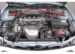 Наибольшее распространение в Украине получили Celica 1,8 л. Версии GT 2,0 л встречаются намного реже, а найти все остальные нереально.
