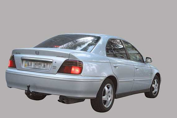 Honda Accord 1998–2002 г. в.