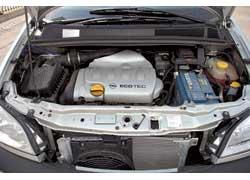 Особенность всех двигателей Premacy – они нуждаются в регулировке тепловых зазоров клапанов, хотя, как утверждают мотористы, эту процедуру приходится выполнять нечасто.