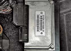 В модернизации можно использовать не только ЭБУ «Январь», но и другие, устанавливаемые на Lada. При этом нужен и соответствующий жгут проводов.
